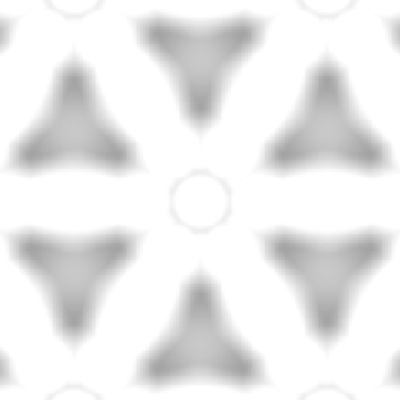 Published and Featured in PRA Kaleidoscope: Three-level Haldane-like model on a dice optical lattice