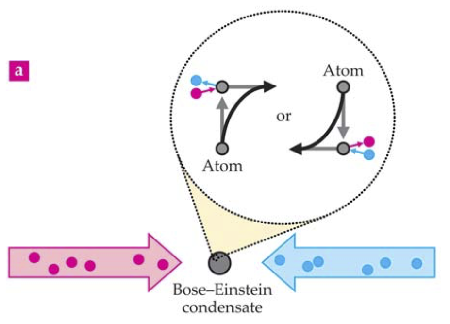 Artificial gauge fields with ultracold atoms