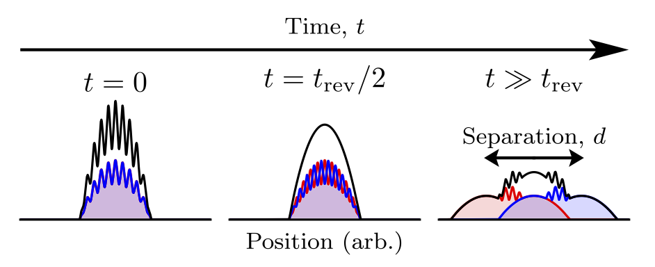 Spatial Coherence of Spin-Orbit-Coupled Bose Gases